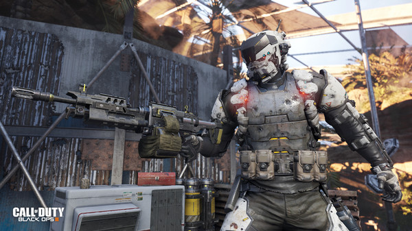Screenshot 9 of Call of Duty®: Black Ops III