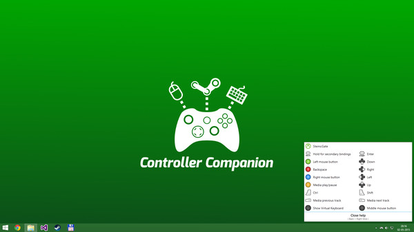 Screenshot 3 of Controller Companion