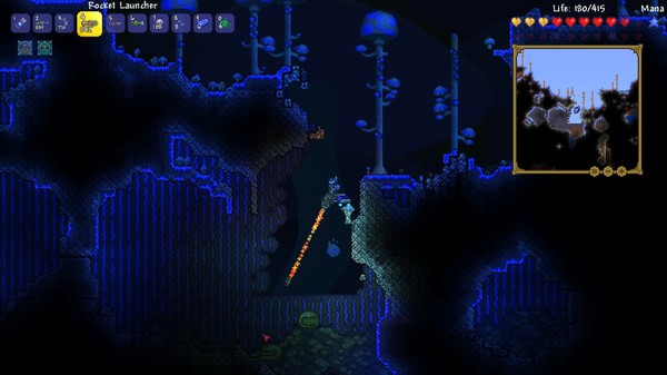 Screenshot 11 of Terraria