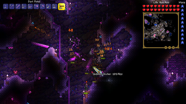 Screenshot 14 of Terraria