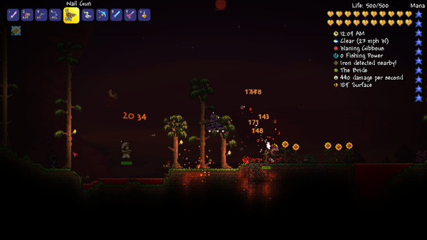 Screenshot 16 of Terraria