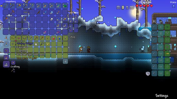 Screenshot 17 of Terraria