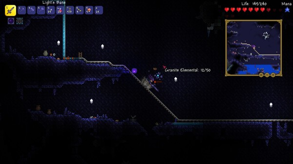 Screenshot 18 of Terraria