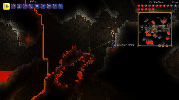 Screenshot 19 of Terraria