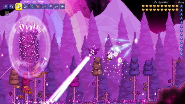 Screenshot 3 of Terraria