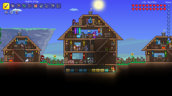 Screenshot 4 of Terraria
