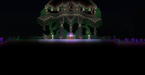 Screenshot 6 of Terraria