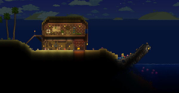 Screenshot 8 of Terraria
