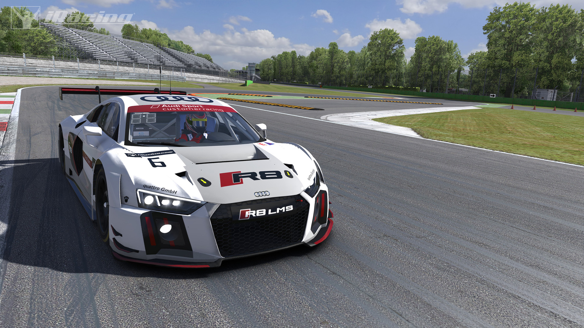 iRacing — Download