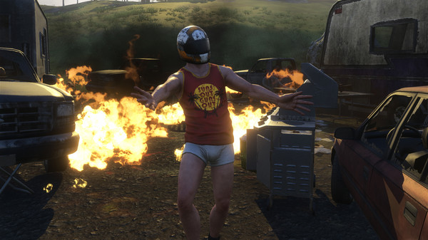 Screenshot 2 of H1Z1: King of the Kill