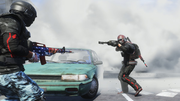 Screenshot 7 of H1Z1: King of the Kill