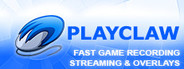 PlayClaw 5 - Game Recording and Streaming