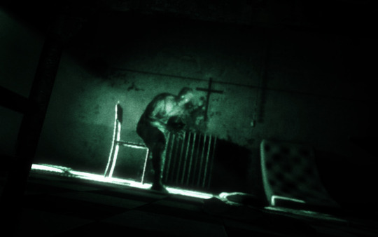 Screenshot 1 of Outlast