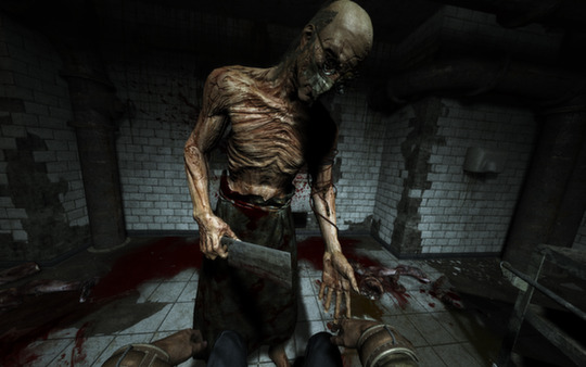Screenshot 2 of Outlast