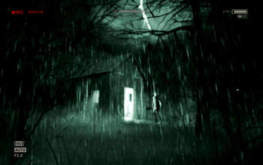 Screenshot 11 of Outlast