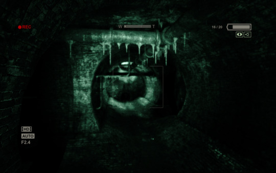 Screenshot 4 of Outlast