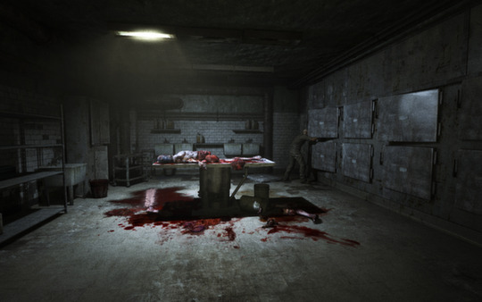 Screenshot 5 of Outlast