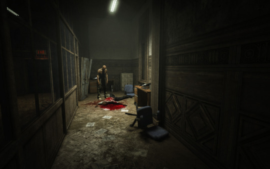 Screenshot 6 of Outlast