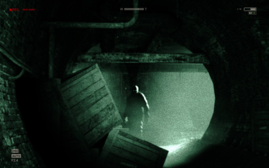 Screenshot 7 of Outlast