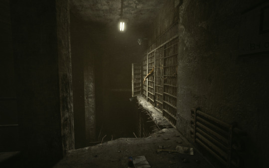 Screenshot 8 of Outlast