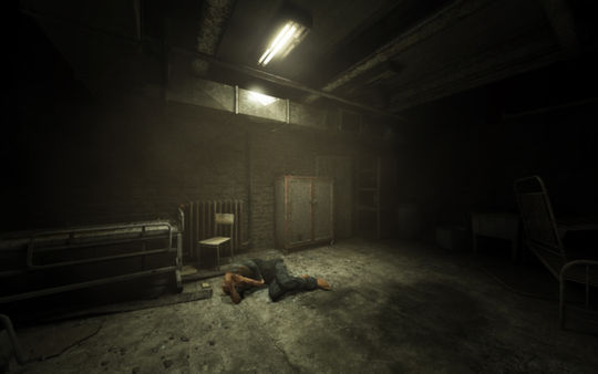 Screenshot 10 of Outlast