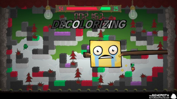 Screenshot 17 of BattleBlock Theater®