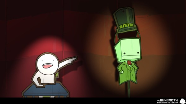 Screenshot 6 of BattleBlock Theater®