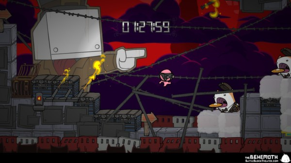Screenshot 8 of BattleBlock Theater®