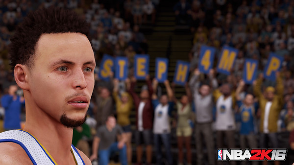 Screenshot 1 of NBA 2K16