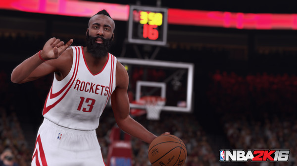 Screenshot 2 of NBA 2K16