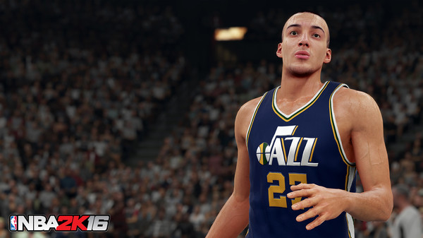 Screenshot 12 of NBA 2K16