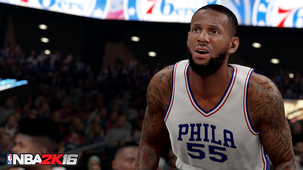 Screenshot 14 of NBA 2K16