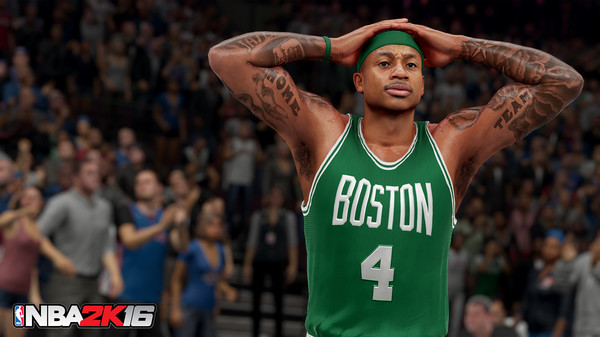 Screenshot 4 of NBA 2K16