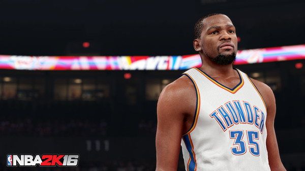 Screenshot 5 of NBA 2K16