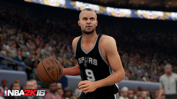 Screenshot 8 of NBA 2K16