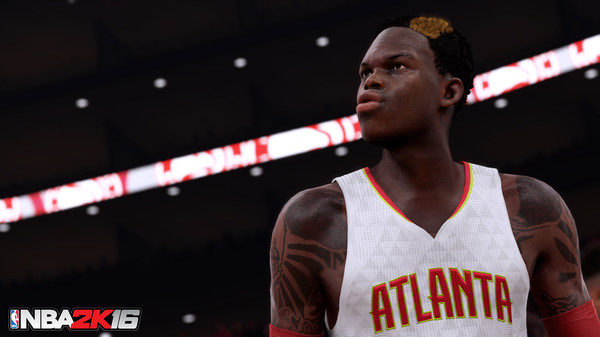 Screenshot 9 of NBA 2K16