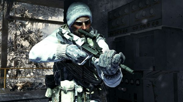 Screenshot 11 of Call of Duty®: Black Ops