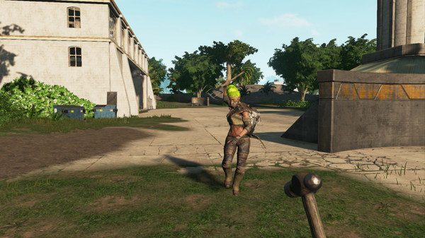 Screenshot 2 of The Culling
