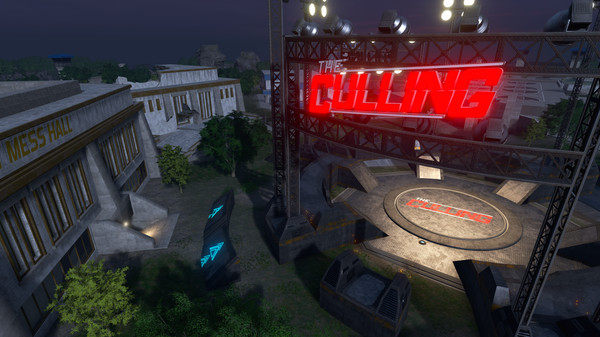 Screenshot 11 of The Culling