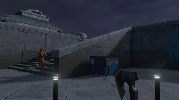 Screenshot 5 of The Culling
