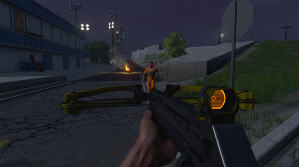 Screenshot 6 of The Culling