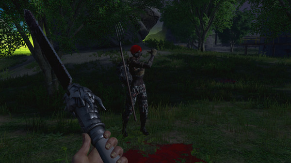 Screenshot 8 of The Culling