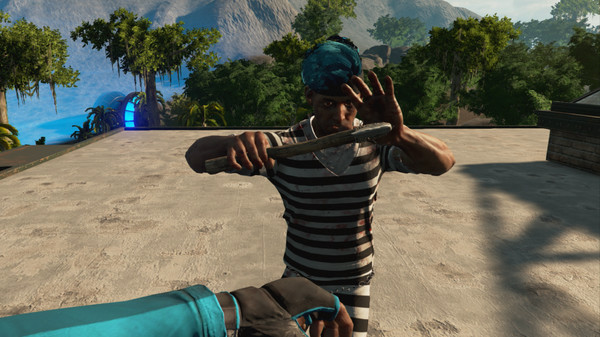 Screenshot 10 of The Culling