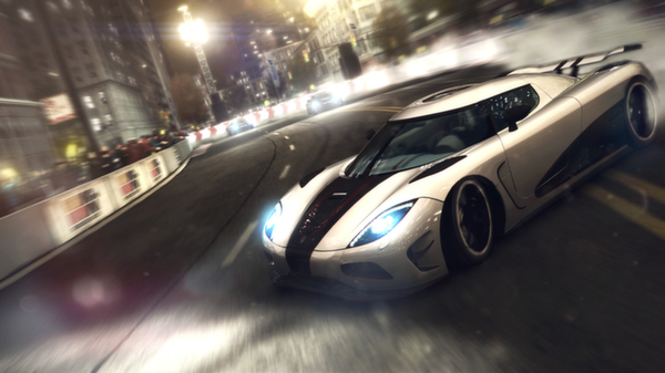Screenshot 1 of GRID 2