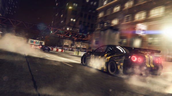 Screenshot 11 of GRID 2