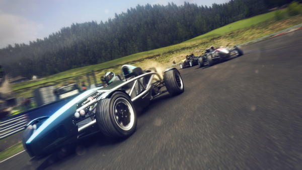Screenshot 12 of GRID 2