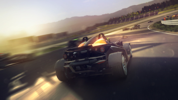 Screenshot 13 of GRID 2