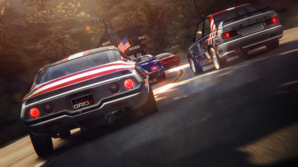 Screenshot 17 of GRID 2