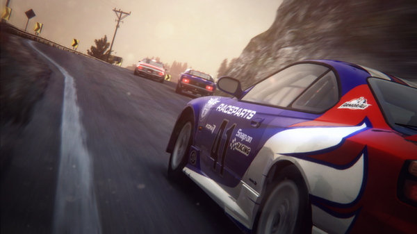 Screenshot 19 of GRID 2