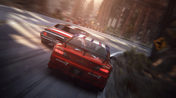 Screenshot 20 of GRID 2